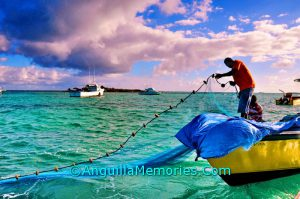 fishing n Anguilla